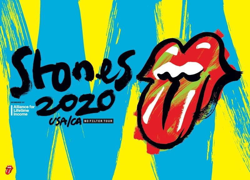 More Info for Rolling Stones - POSTPONED