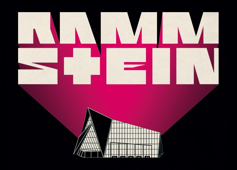 More Info for Rammstein In Amerika