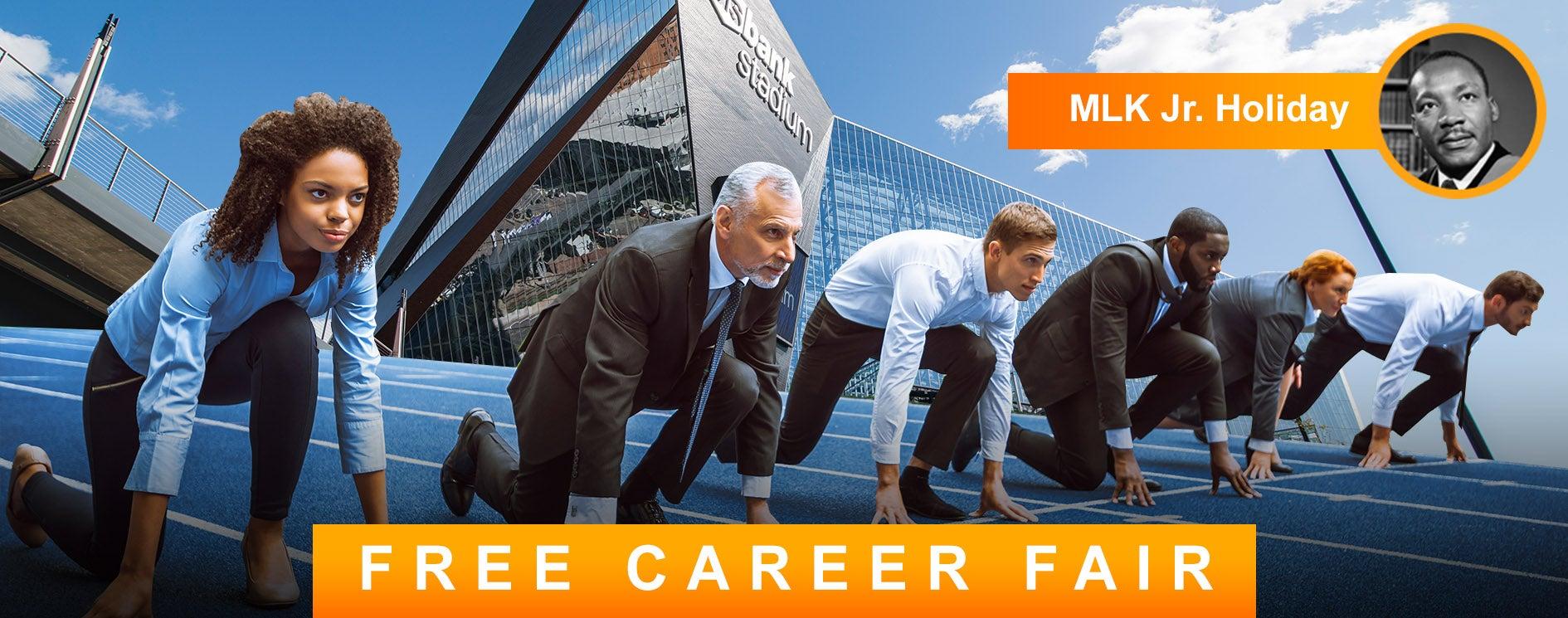 Minneapolis Professional Diversity Career Fair