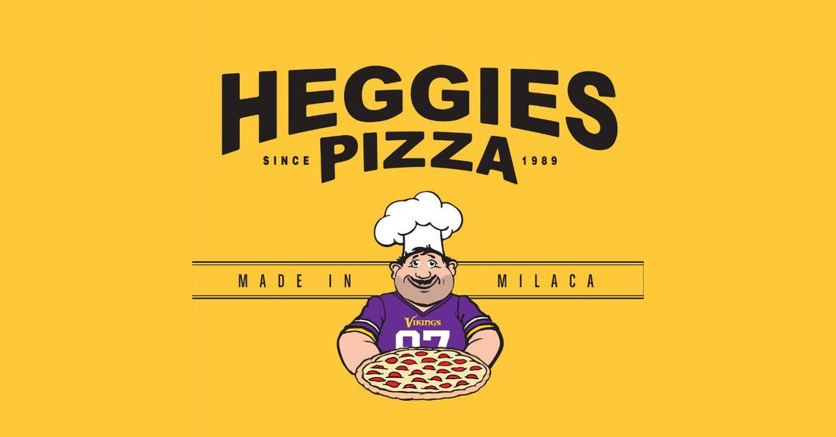 More Info for Heggies Pizza Leads New and Expanded Food & Beverage Partnerships at U.S. Bank Stadium for 2019 Vikings Season