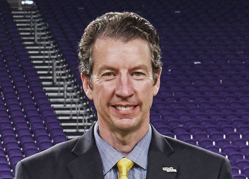More Info for ASM GLOBAL NAMES JOHN DRUM AS U.S. BANK STADIUM'S GENERAL MANAGER