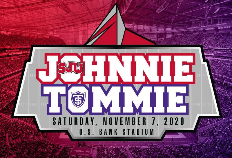 More Info for ON-SALE DATE FOR JOHNNIE-TOMMIE GAME POSTPONED