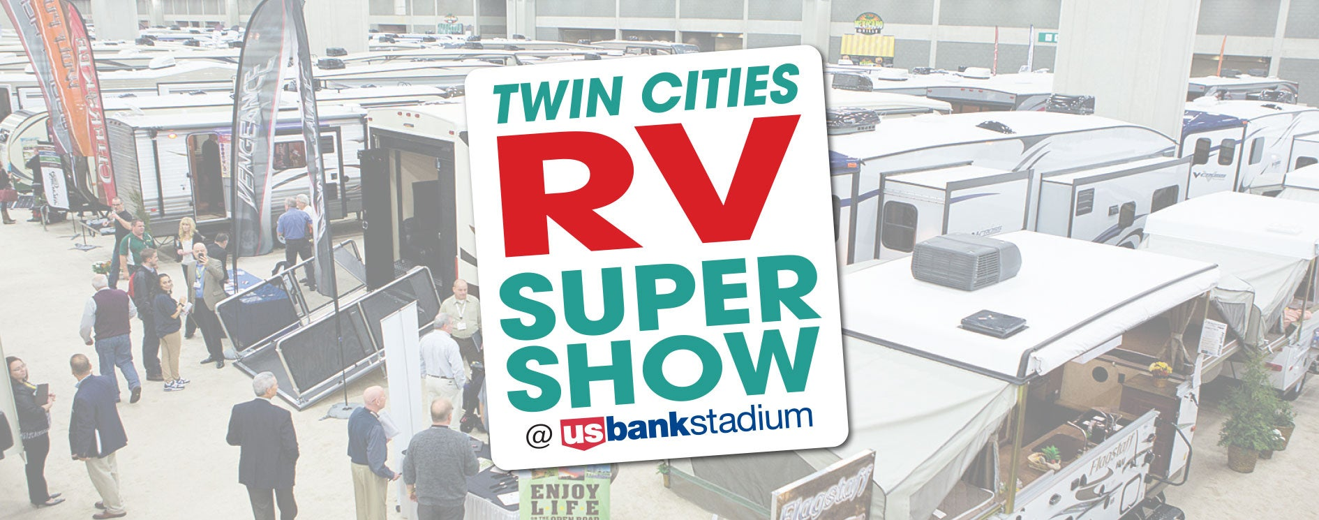 Metro RV Dealers Twin Cities RV Super Show