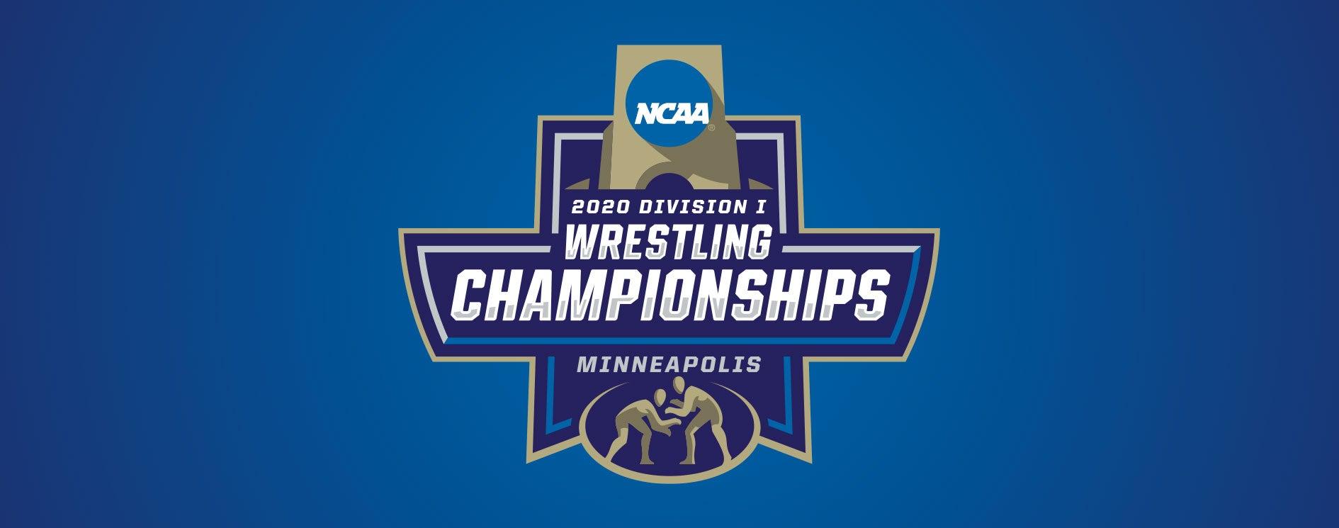 2020 DI Men's Wrestling Championship