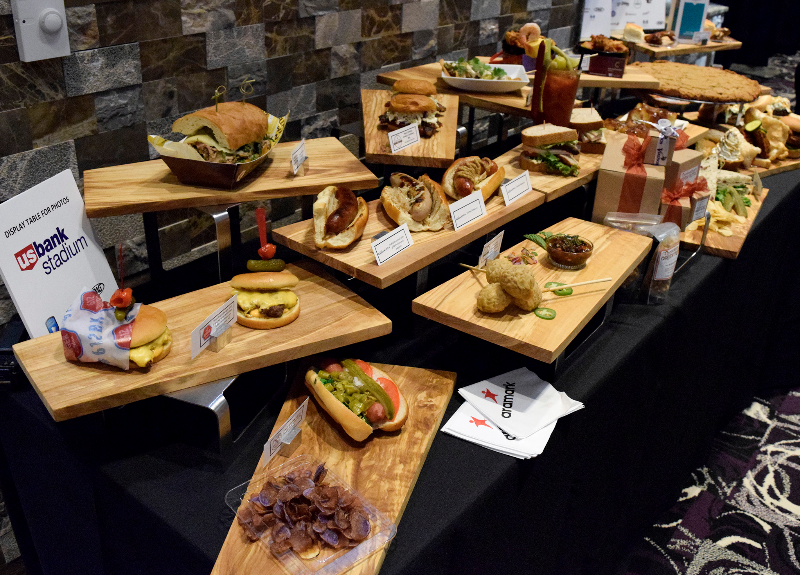 More Info for U.S. Bank Stadium's World-Class Dining Experience To Showcase Minneapolis-St. Paul's Premier Local Brands And Small Businsesses