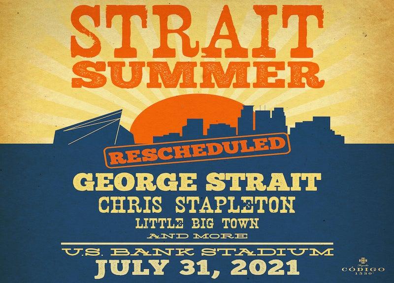 More Info for Strait Summer - RESCHEDULED