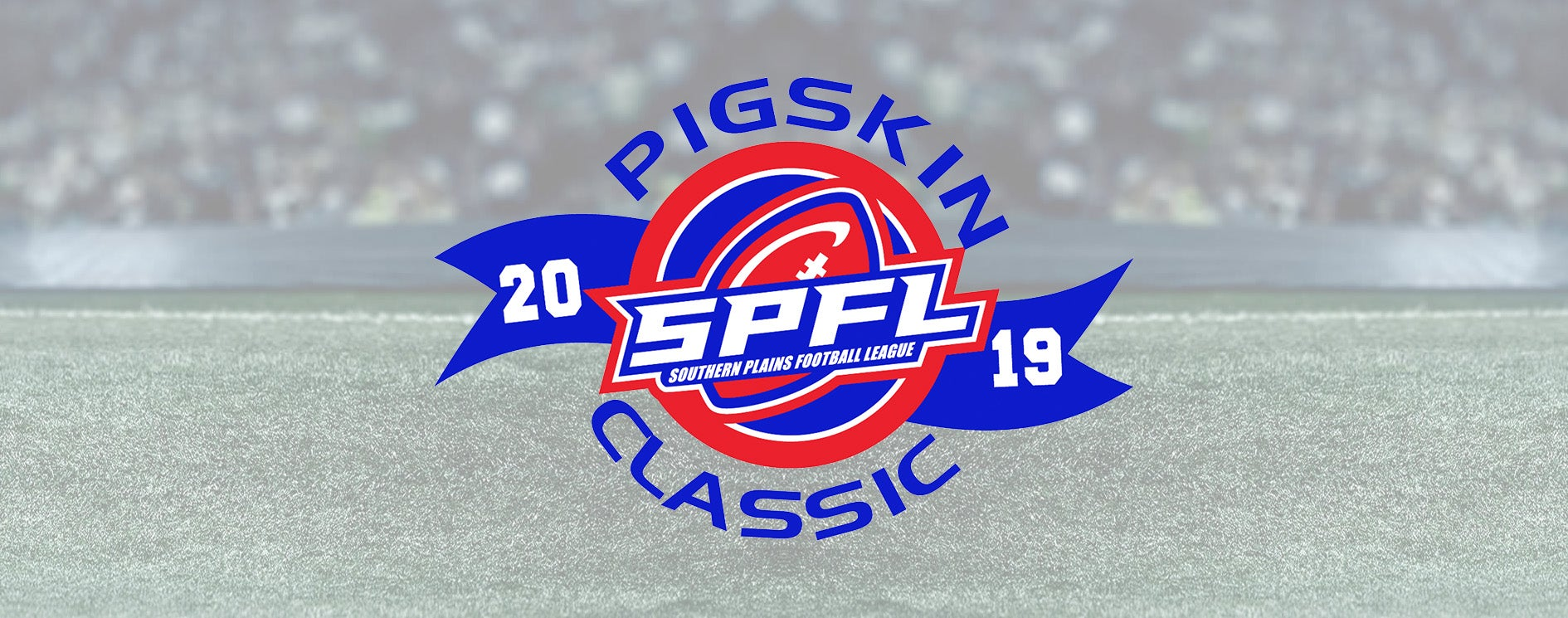 Southern Plains Football League Winter Pigskin Classic