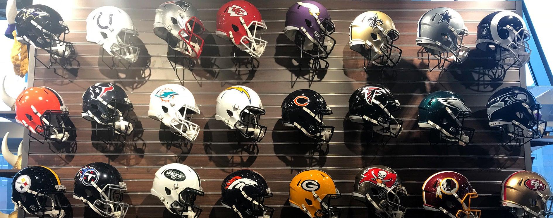buy online 08bf8 df5d8 Vikings Team Store | U.S. Bank Stadium
