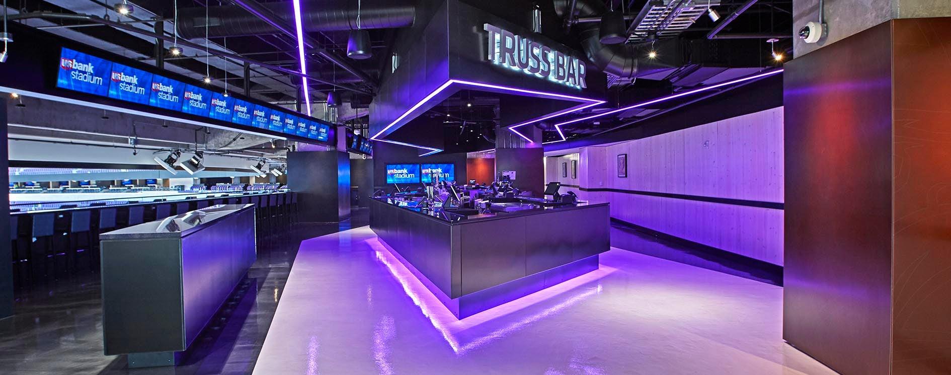 truss bar