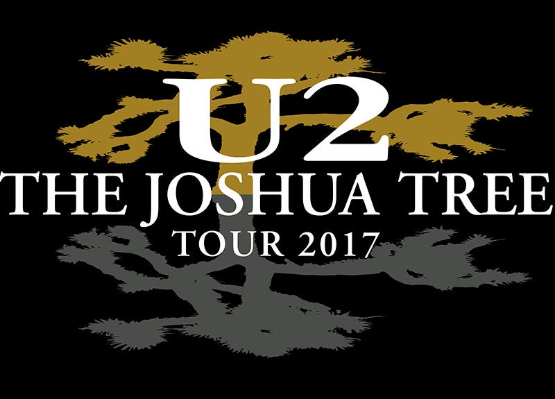 More Info for U2 THE JOSHUA TREE TOUR 2017 THE TOUR OF THE YEAR GETS EXTENDED!