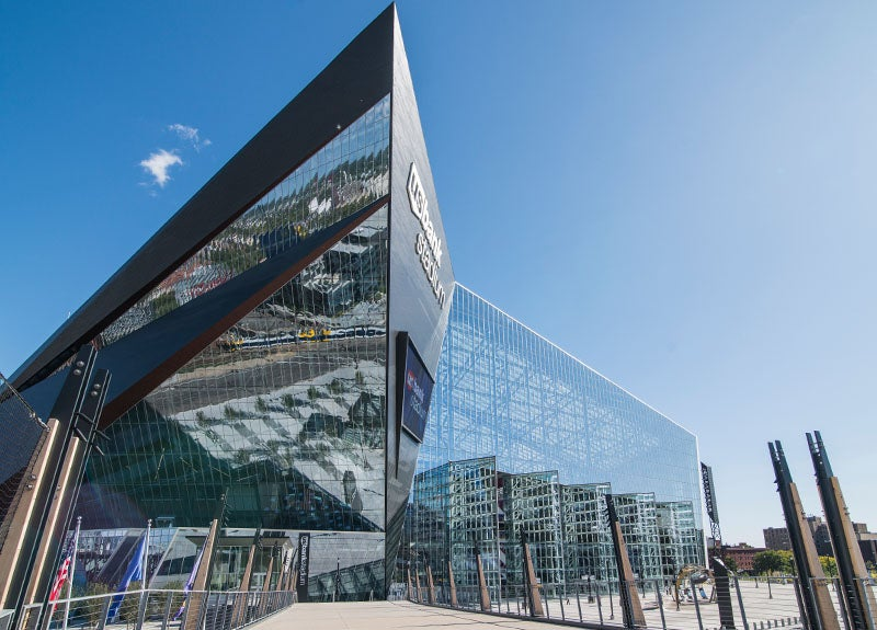 More Info for U.S. Bank Stadium Celebrates First Year of Operation
