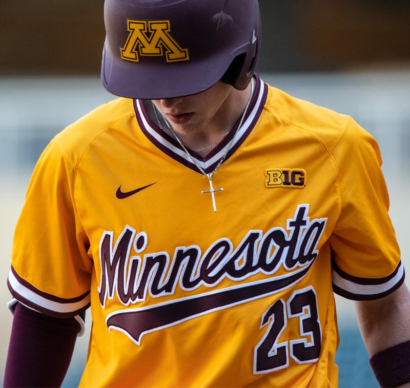 More Info for Single Game Tickets on Sale for 2020 Gopher Baseball Season