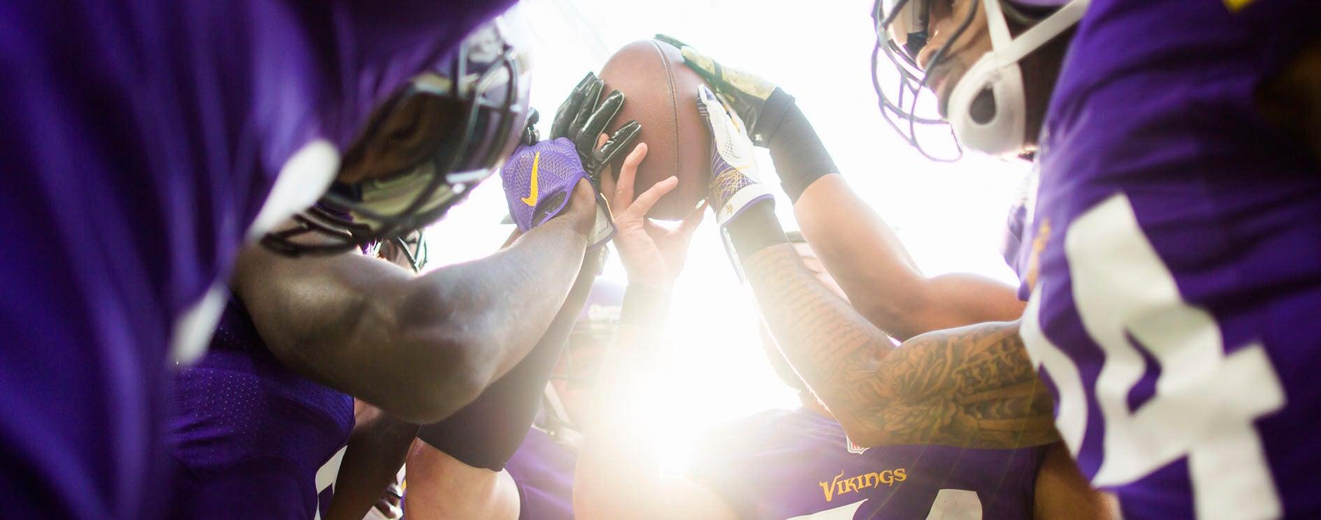 Vikings V Cincinnati Bengals US Bank Stadium - Us bank stadium concessions map