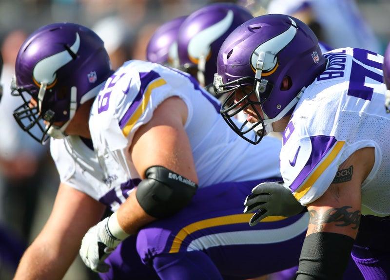 More Info for Vikings v. Green Bay Packers